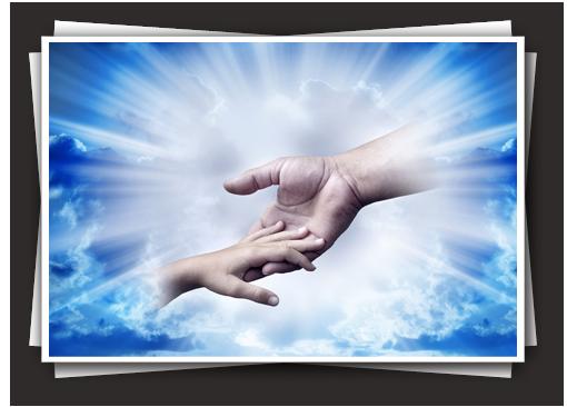 touching God